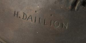 Horace Daillion