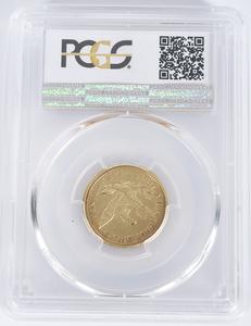 $5 Clark, Gruber & Co. Gold Coin