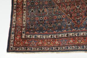 Fine Bijar Carpet