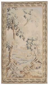 Verdure Style Tapestry