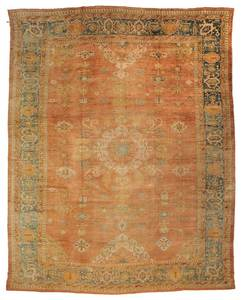 Oriental Rugs, Related