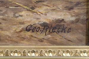 George Riecke