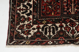 Baktiari Carpet