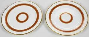 Nine Pieces Assorted English Porcelain