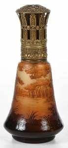 d'Argental Perfume Lamp Berger