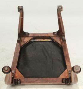 An American Queen Anne Side Chair
