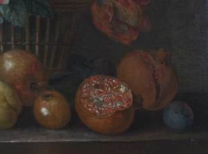 Circle of Jacob van Huysum
