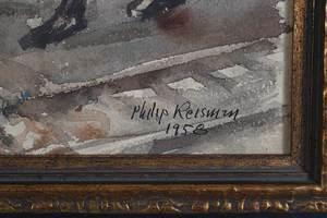 Philip Reisman