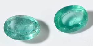 Three Emeralds