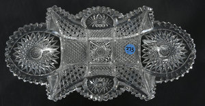 15 Brilliant Period Cut Glass Items