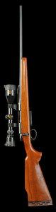 Remington Model 788 Bolt Action Rifle