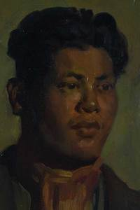 George Herbert Buckingham Holland
