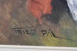 Pál Fried