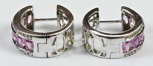 14kt. Huggie Earrings