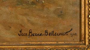 Jean-Jacques Berne-Bellecour