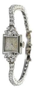 14kt. Diamond Ladies Watch