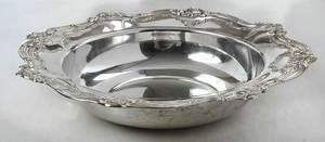 Gorham Chantilly Silver Hollowware