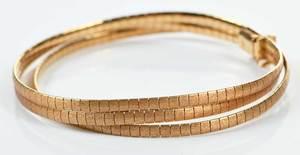 18kt. Bracelet