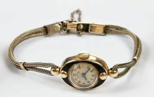 Five Lady's Watches