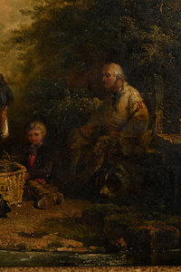 Follower of William Shayer the Elder