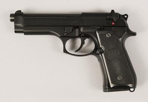 Beretta Model 92F