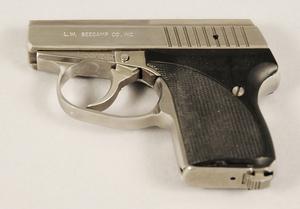 L.W. Seecamp Pistol .32 ACP