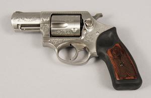 Ruger .357 Magnum