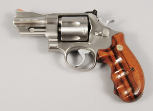 Smith & Wesson Model 624 Revolver