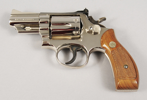 Smith & Wesson Model 19
