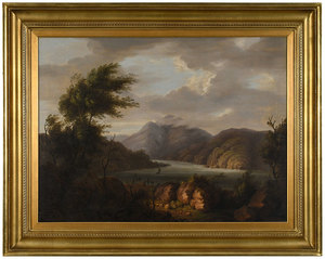 Attributed to Horatio McCulloch