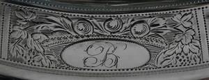 Baltimore Coin Silver Teapot