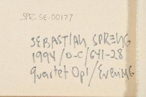 Sebastian Spreng