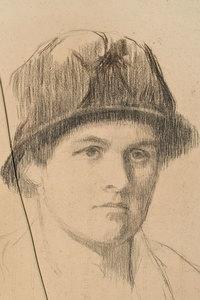 Lilian Westcott Hale