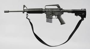 Colt AR 15 M4 SP1
