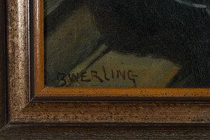 Three Maritime Paintings
