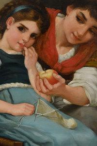 After William Bouguereau