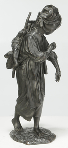 Chinese School, Bronze