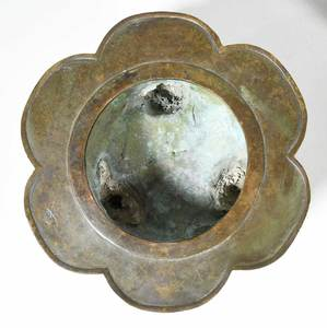 Three Chinese Bronze Censers