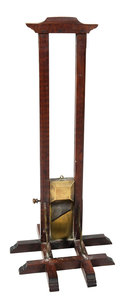 French Cigar Guillotine