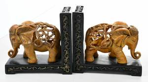 Eight Asian Decorative Items