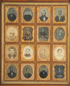 Collection of Gibbs Family Photos