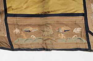 A Fine Chinese Daoist Priest Robe