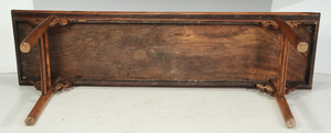 Early Chinese Altar Table
