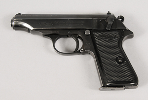 Walther PP 7.65 mm