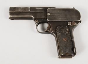 Drfyse Pistol