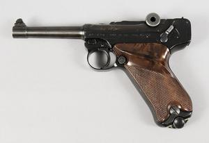 Erma-Werke KGP-69 Luger