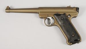 Sturm, Ruger & Co. High Standard Model Mark II
