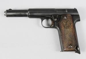 Astra Model 1921 (400) Pistol