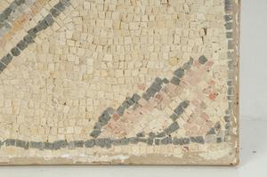 Roman or Byzantine Mosaic Panel