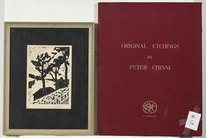 Peter Chinni